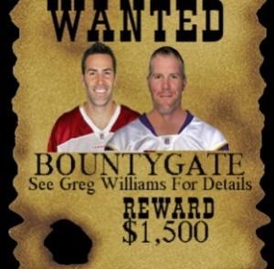 nfl bounty
